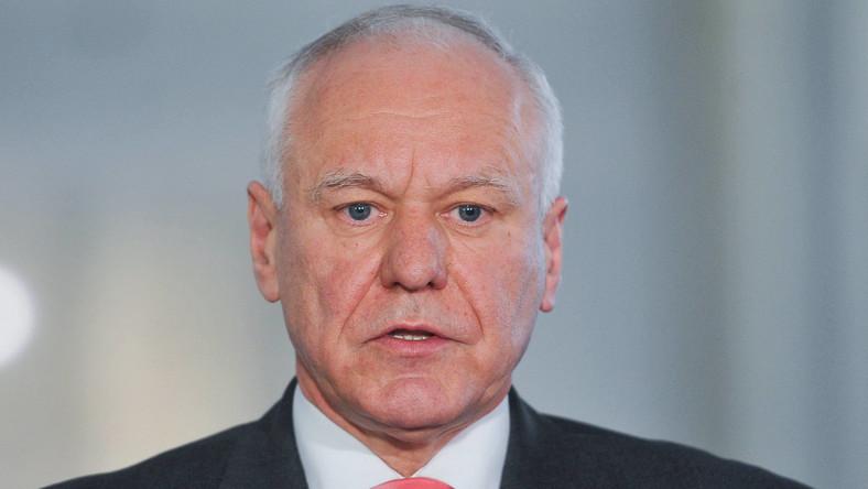 Były szef WSI: Piotr P. kontaktował się wyłącznie z Lechem Kaczyńskim