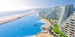 Najdziwniejsze baseny świata