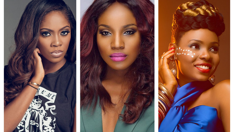 International Women's Day 5 Most Influential Nigerian female