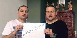 Bracia Golec dali się nabrać naciągaczowi na 100 tys. zł!