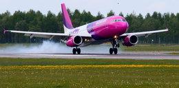 Awaria samolotu z Gdańska do Bergen - pasażerowie Wizzair uprawnieni do odszkodowania