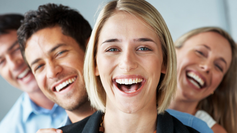Terapia śmiechem uleczy raka?