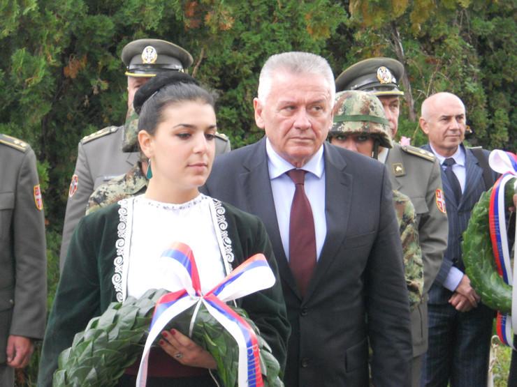 CACAK01 Velimir Ilic ljut zbog Ane Brnabic foto V. Nikitovic