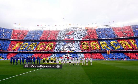 Stadion Barselone