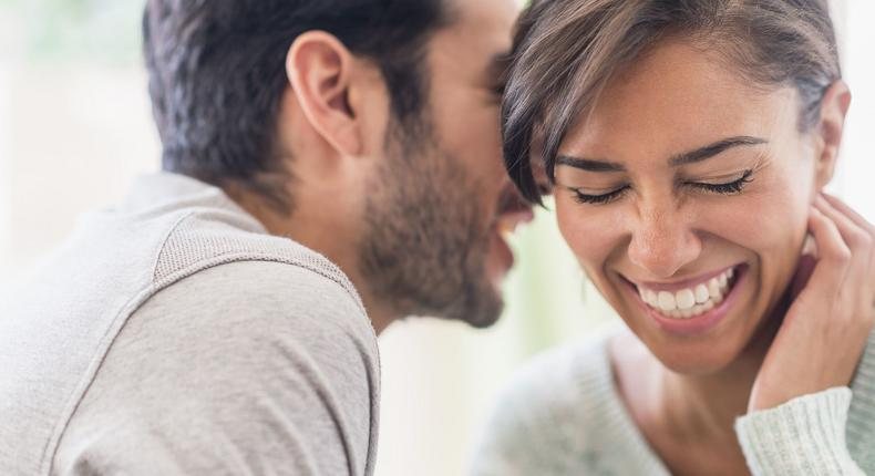 Dating Advice 10 ways to attract the man of your dreams (womansday)