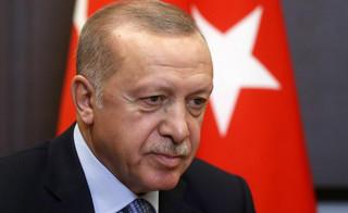 Erdogan grozi, że oczyści obszar przygraniczny z bojowników kurdyjskich