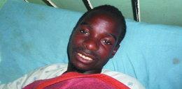 Szok! Malawijczyk pozwolił hienie zjeść swoje genitalia