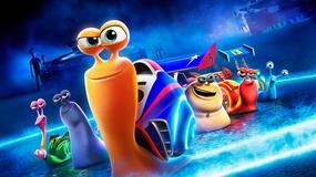 """[Blu-ray] """"Turbo"""": bierz, co chcesz! - recenzja"""