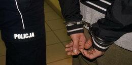 Fotograf pedofil w rękach policji. Robił zdjęcia małym dzieciom