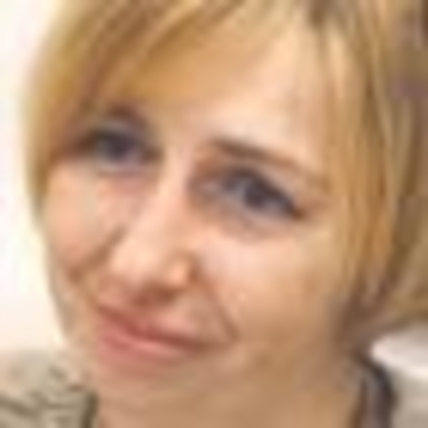 Agata Wiśniewska, dyrektor departamentu realizacji dochodów ZUS Fot. Wojciech Górski