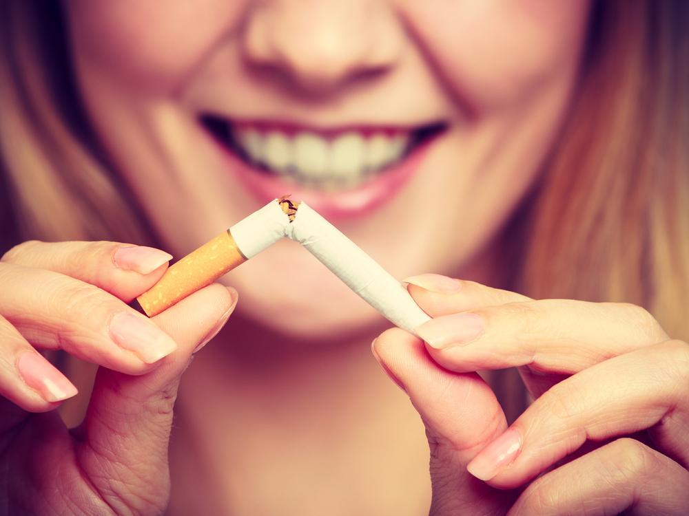 leszokni a dohányzásról levegőhiány)