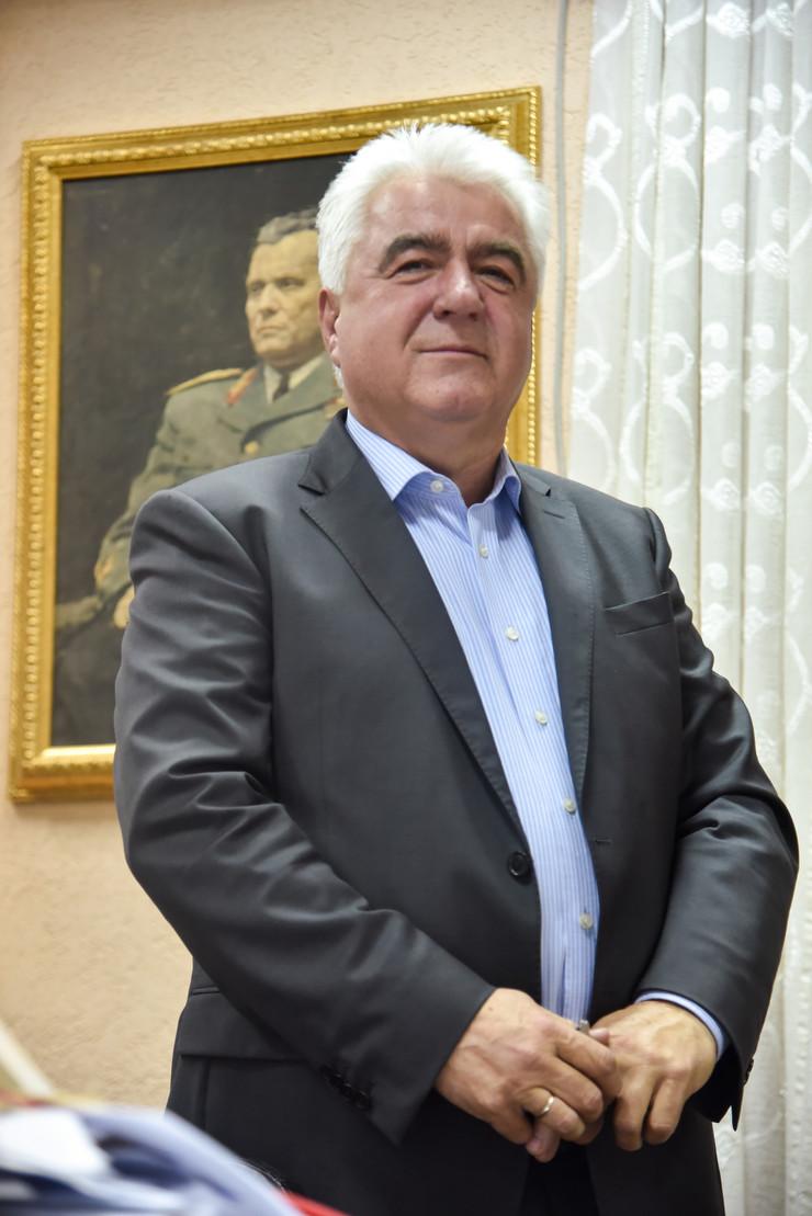 Živorad Milosavljević Žika Sopot