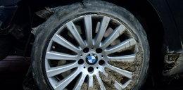 Ile kosztują opony do BMW prezydenta? Zdziwisz się!