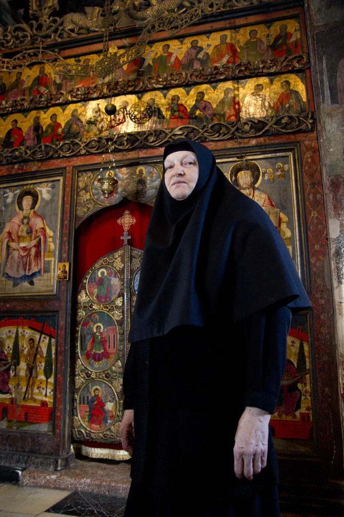 U manastiru se na Božić umesto pečenice sprema riba prema tajnom manastirskom receptu