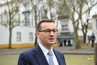 Morawiecki: UE powinna mieć środki na nowe cele. Ważna jest walka z przestępczością podatkową