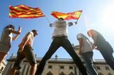 katalonija španija zastave