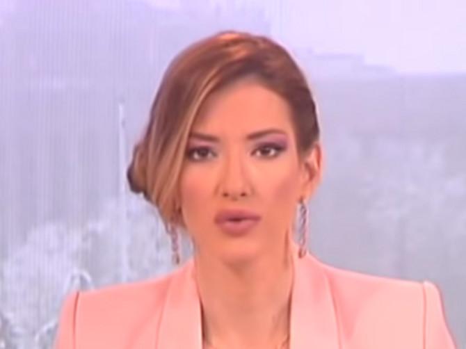 Celoj Srbiji BILO JE NEPRIJATNO dok je gledala OVU SITUACIJU U JUTARNJEM: Jovana je TOLIKO ZBUNILA koleginicu, da su svi samo čekali kako će da se snađe