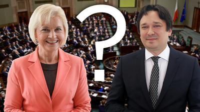 Wybór Rzecznika Praw Obywatelskich. Czy kandydat opozycji ma szanse na wygraną?