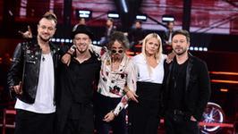 The Voice of Poland: występ światowej gwiazdy w finale programu. O kogo chodzi?