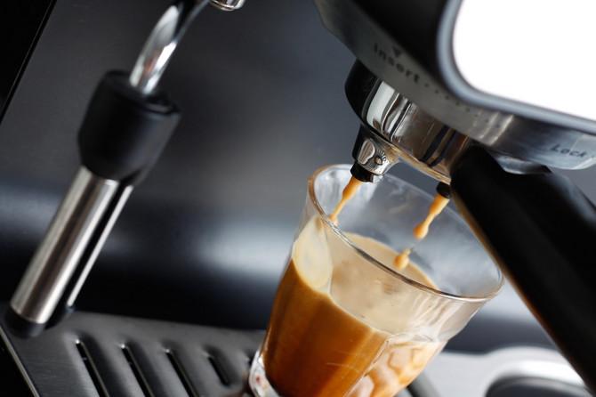 Espresso aparati na kapsule- savremeno, brzo i hedonistički