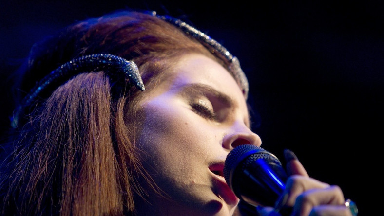 Lana Del Rey krytyki sięboi