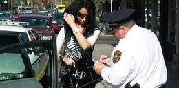 Rutowicz zatrzymana przez policję w USA!