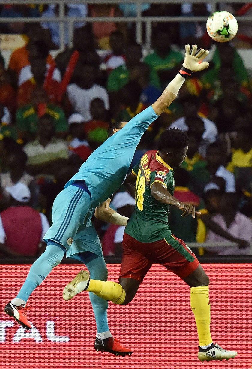 Były gracz LZS-u Piotrówka mistrzem Afryki