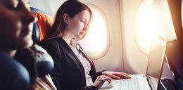 Chcą przeszukiwać laptopy pasażerów. Przesada?