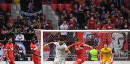 Legia rozpoczęła walkę w Lidze Europy. Cenne zwycięstwo w Moskwie!