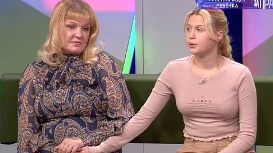 12-latka z Rosji zaszła w ciążę ze starszym chłopakiem