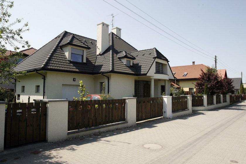 Domy i mieszkania polityków