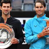PONOVO TUMBANJA NA ATP TURU Masters u Rimu POMEREN, teniseri moraju na OBAVEZNO TESTIRANJE, a rezultate čekaju IZOLOVANI