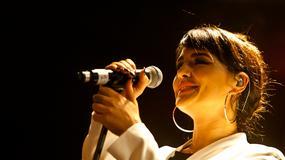 Jessie Ware - koncert [zdjęcia]