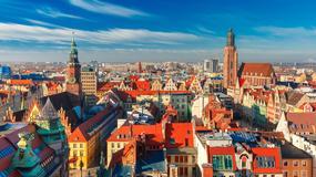 Siedem powodów, dla których warto odwiedzić Wrocław
