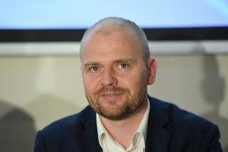 Mazur: Proponujemy firmom Politykę Nowej Szansy [WYWIAD]