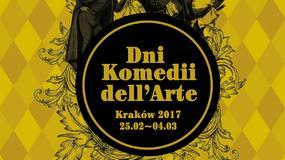 Festiwal Dni Komedii dell'Arte zbliża się wielkimi krokami