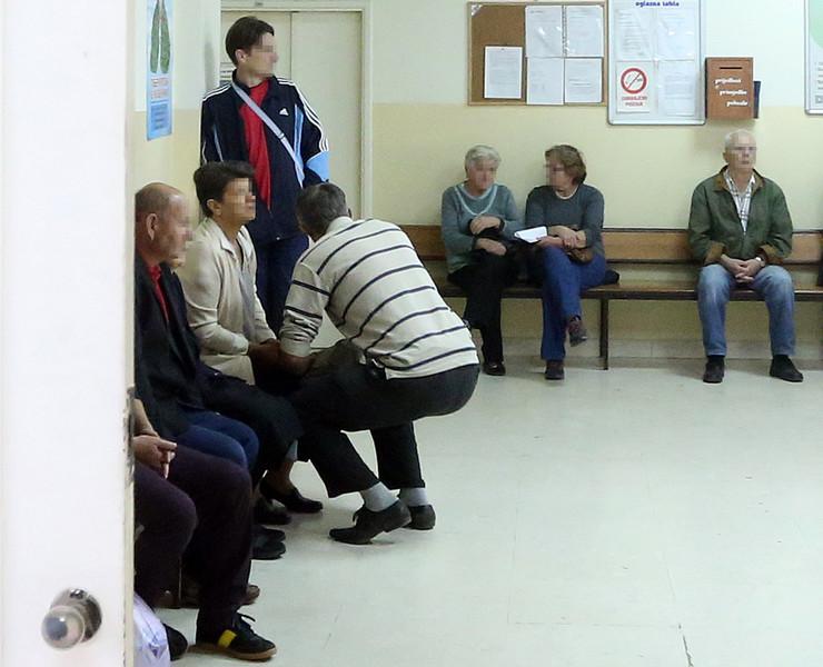 Banjaluka pacijenti depresija ilustracija bolnica