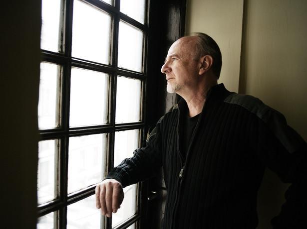 Marek Bieńczyk pisarz, historyk literatury, tłumacz z języka francuskiego, enolog Fot. Darek Golik