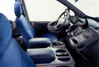 Fiat Multipla Hybrid