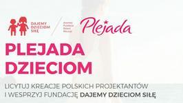 """""""Pożegnanie Lata z Plejadą"""". Licytuj suknie najlepszych projektantów!"""