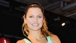 Anna Lewandowska radzi jak ujędrnić pupę