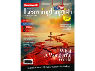 Newsweek Learning English 3/2020