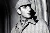 Bazil Ratboun kao Šerlok Holms