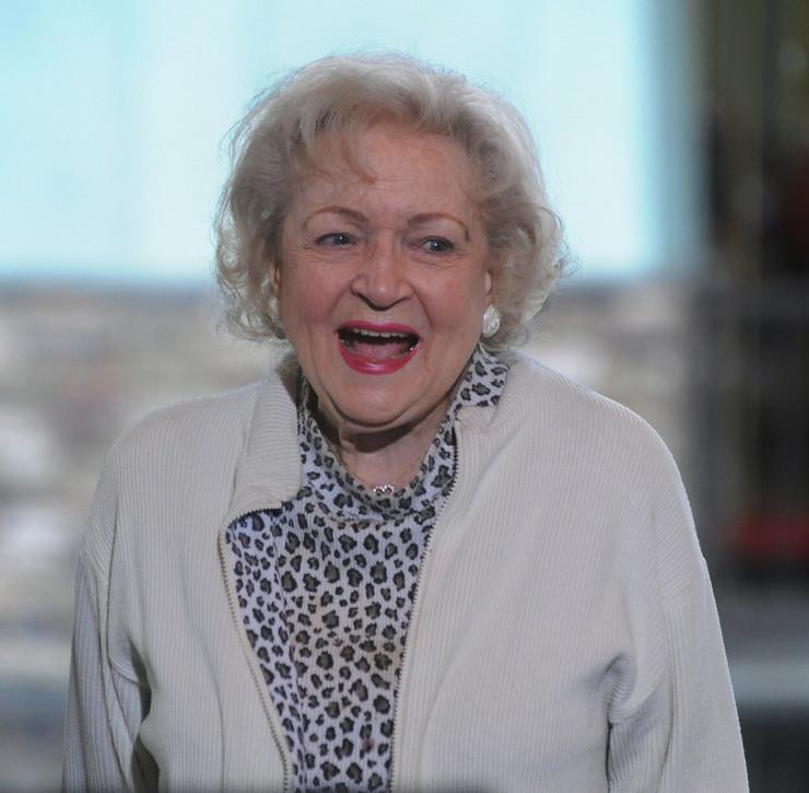 Beti Vajt