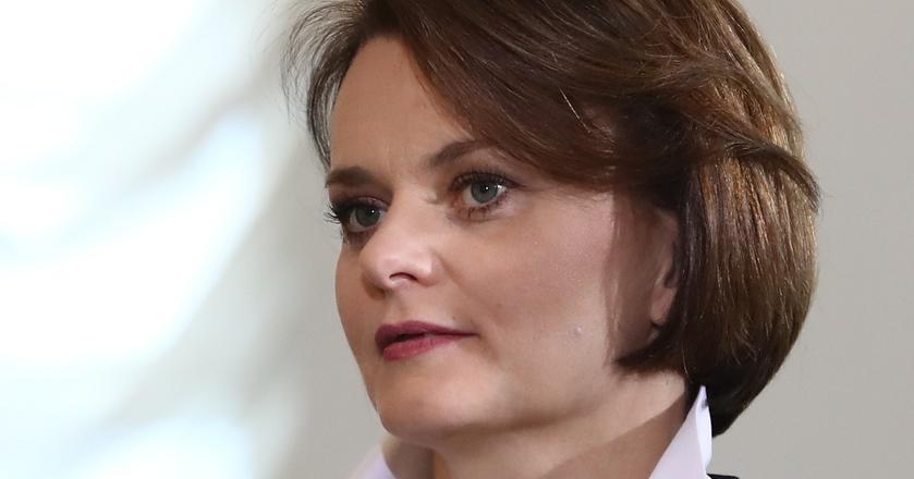 Jadwiga Emilewicz w rządzie Beaty Szydło była podsekretarzem stanu w Ministerstwie Rozwoju. W wyniku rekonstrukcji stanęła na czele nowego resortu