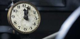 Unia nie chce przestawiać zegarków