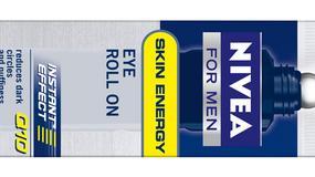Nivea for Men Skin Energy w nowej odsłonie