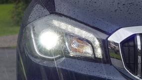 Nowe Suzuki SX4 S-Cross - zobacz, jak jeździ