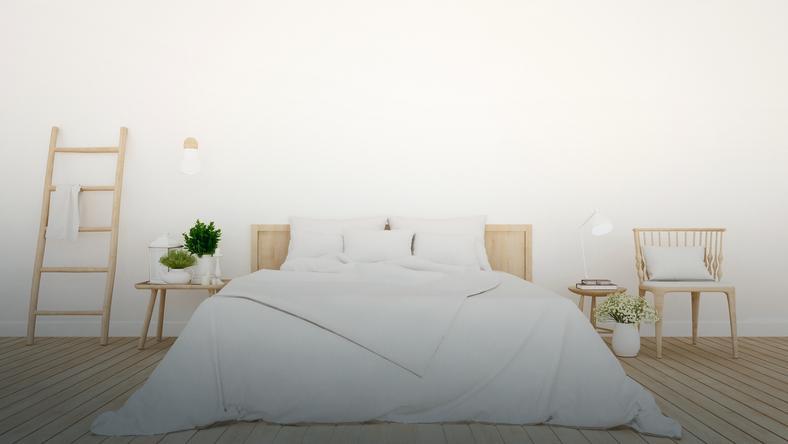 Najwygodniejsze łóżka Do Sypialni Dom