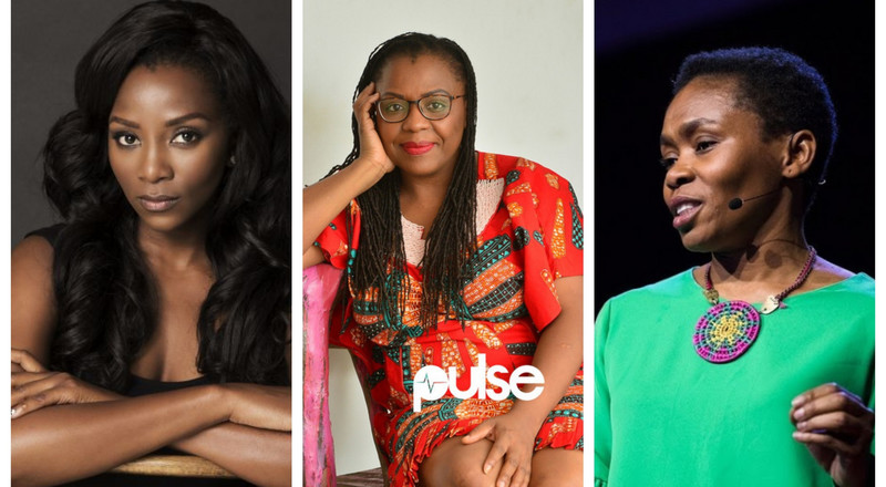 Lola Shoneyin, Genevieve Nnaji, Bibi Bakare-Yusuf, amongst others honoured on the 2018 AWP Network's Power List